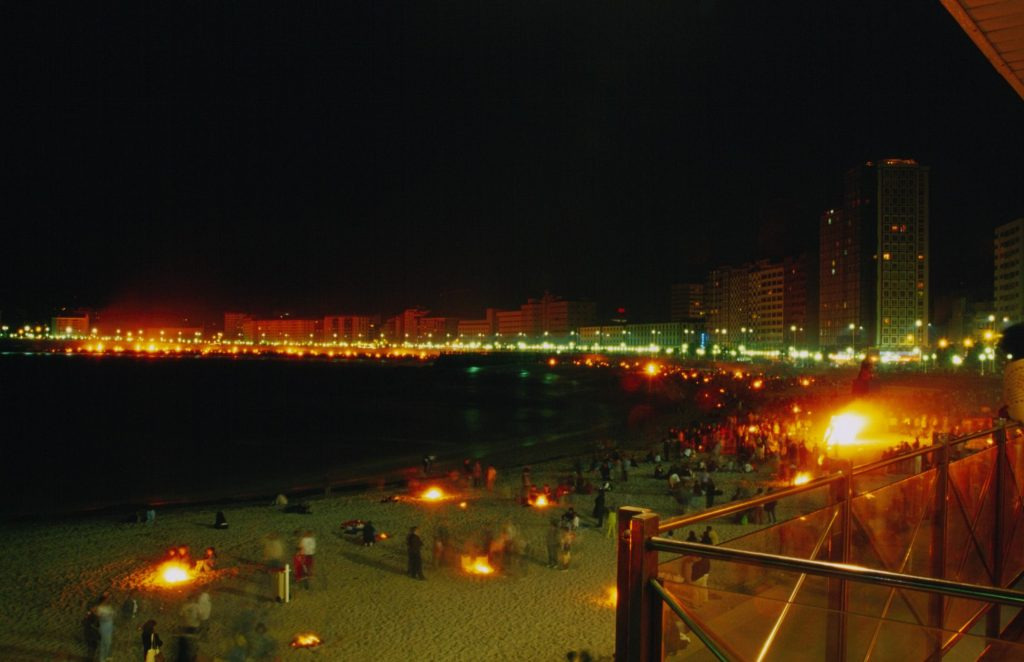 Bijzondere evenementen aan de Costa Blanca - Huis aan de Costa