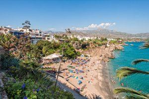 De mooiste stranden langs de Costa del Sol - Huis aan de Costa